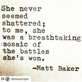 quote matt baker